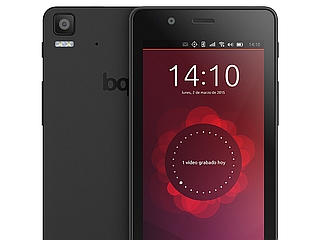 BQ Aquaris E4.5, Aquaris E5 HD Ubuntu Edition Smartphones Launched in India