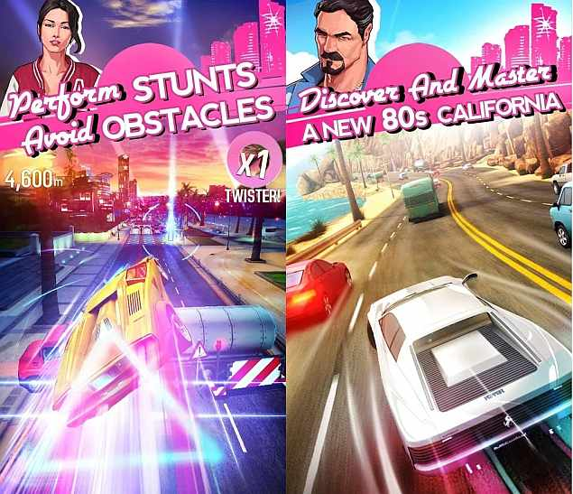 Asphalt Overdrive Now Available to Download for Android and iOS