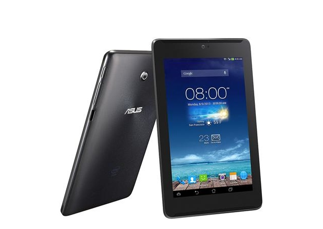 Asus Fonepad 7 voice-calling tablet launched at Rs. 17,499