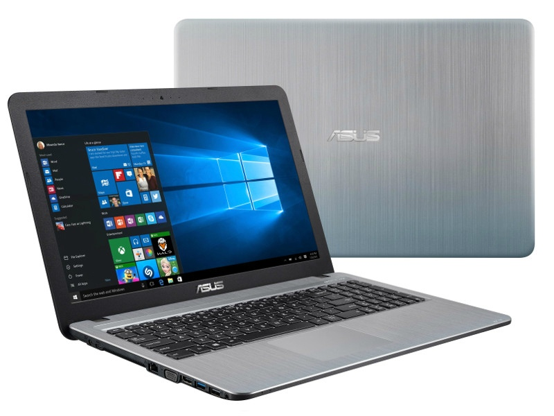 Asus A540, R558 Laptops With 15.6-Inch Displays, USB Type-C Ports Launched in India