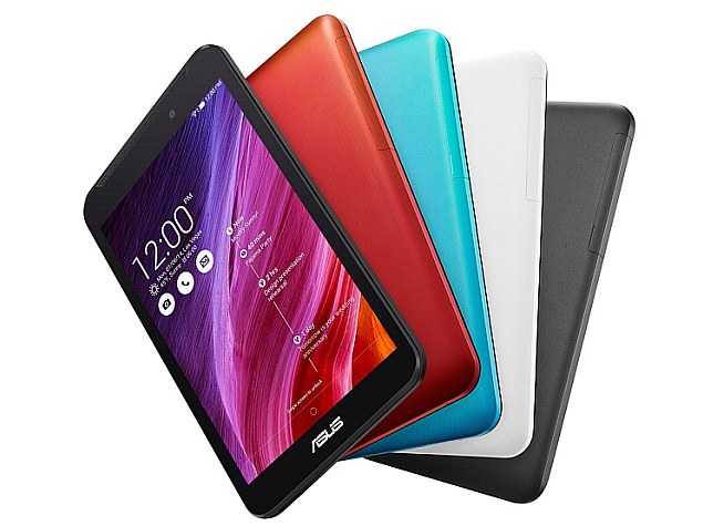 Asus Launches Refreshed Fonepad 7 (FE170CG) Dual-SIM Tablet