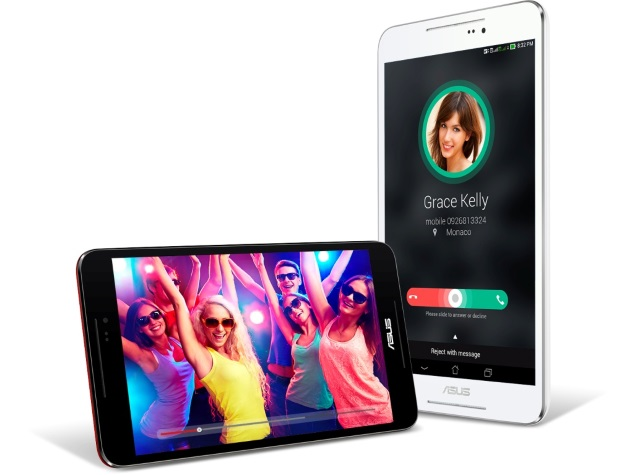 Asus Fonepad 8 (FE380CG) Voice-Calling Tablet Launched at Rs. 13,999