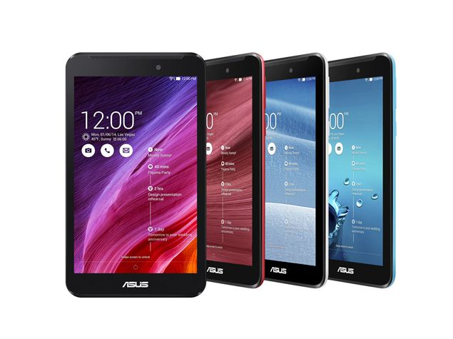 Asus Fonepad 7 (FE170CG) With Dual-SIM Support Launched at Rs. 8,999