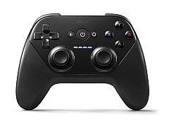 Google's Gamepad for Nexus Player Goes on Sale at $39.99