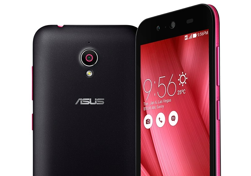 Asus Live With 5-Inch Display, 8-Megapixel Camera Launched