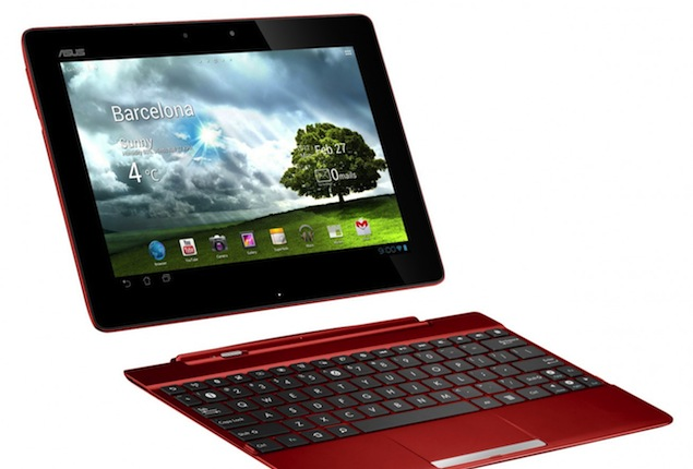 Asus Transformer Pad TF300TG 3G tablet debuts for Rs. 43,999