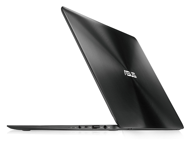 Asus Zenbook UX305 Ultraportable Laptop Launched at Rs. 49,999