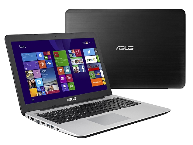 Asus X555 Laptop With 15.6-Inch Display Launched Starting Rs. 28,999