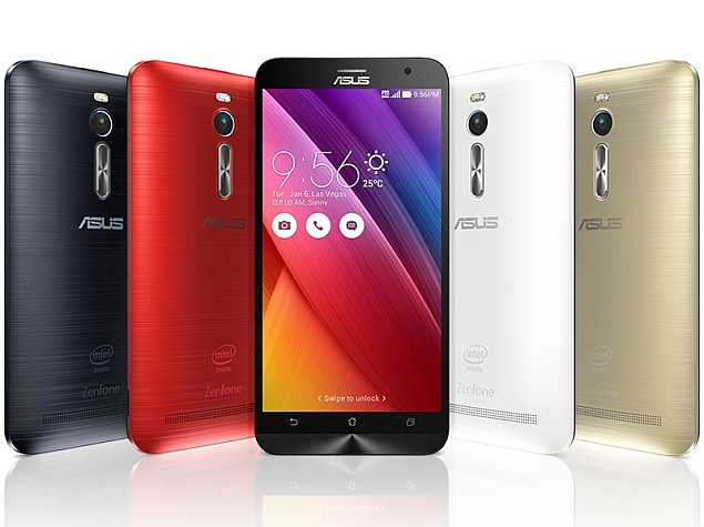 Asus ZenFone 2 Price in India Confirmed