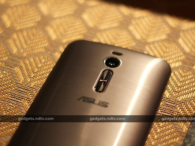 Asus ZenFone 2: First Impressions