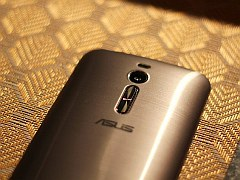 Asus ZenFone 2 128GB Storage Variant Listed on Flipkart; OTA Update Rolling Out