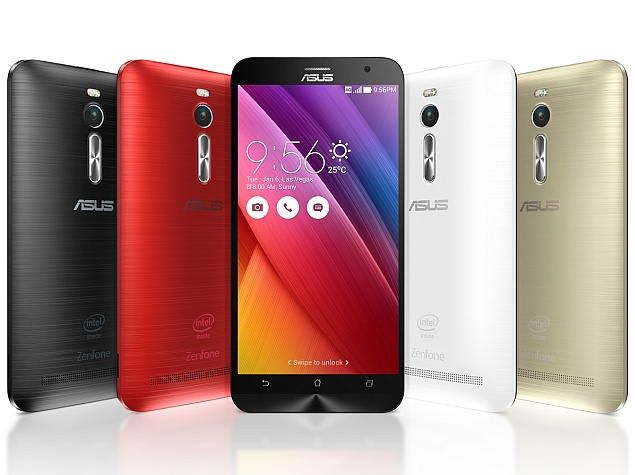 Asus ZenFone 2 to Launch in India by Last Week of April