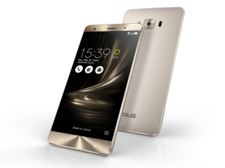Asus ZenFone 3, ZenFone 3 Deluxe, ZenFone 3 Ultra, ZenFone 3 Laser Launched in India