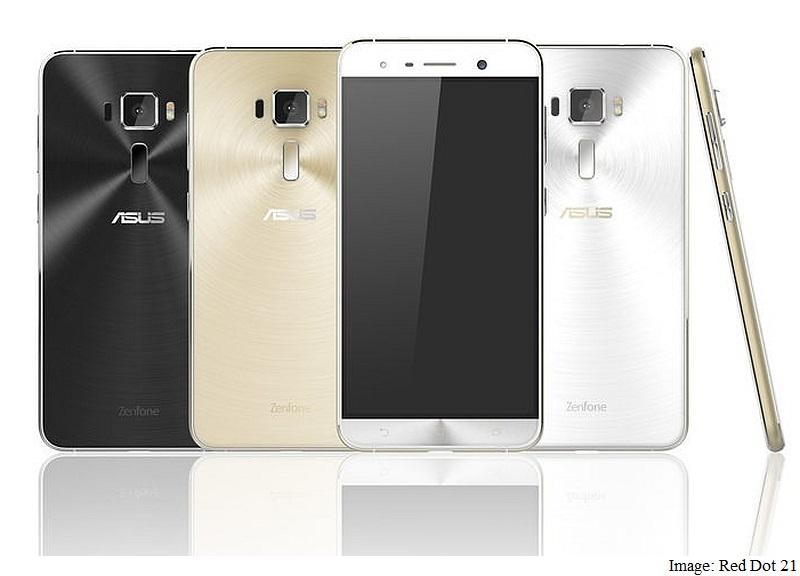 Asus ZenFone 3, ZenFone 3 Deluxe Details and Images Leaked