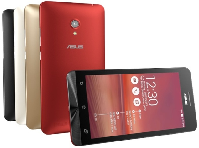 Asus ZenFone 4, ZenFone 5 and ZenFone 6 Launched in India