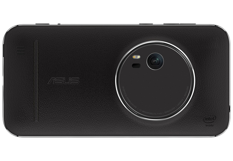 Asus ZenFone Zoom India Launch Set for January 22