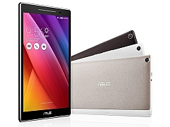 Asus Launches ZenPad Range of Tablets at Computex 2015