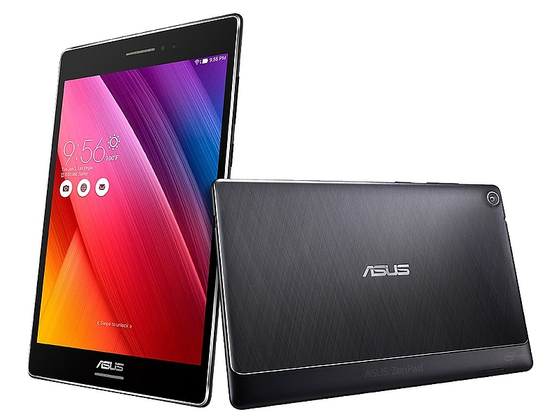 Asus Set to Launch New ZenPad Tablet in India on Friday