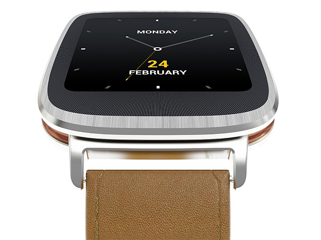 Asus ZenWatch Successor to Launch Only Next Year, Says CEO