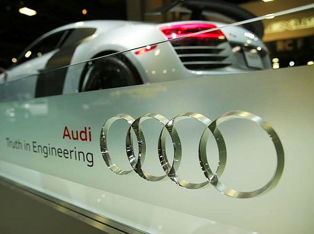 Sceptical Audi Returns to Electric Sports Cars
