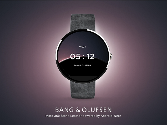 Google Unveils 17 New Android Wear Watch Faces
