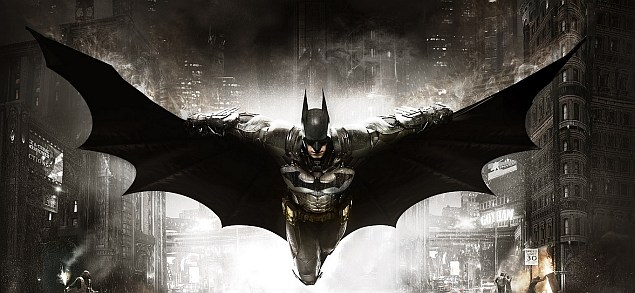 Batman: Arkham Knight arriving for PC, PS4 and Xbox One on October 14