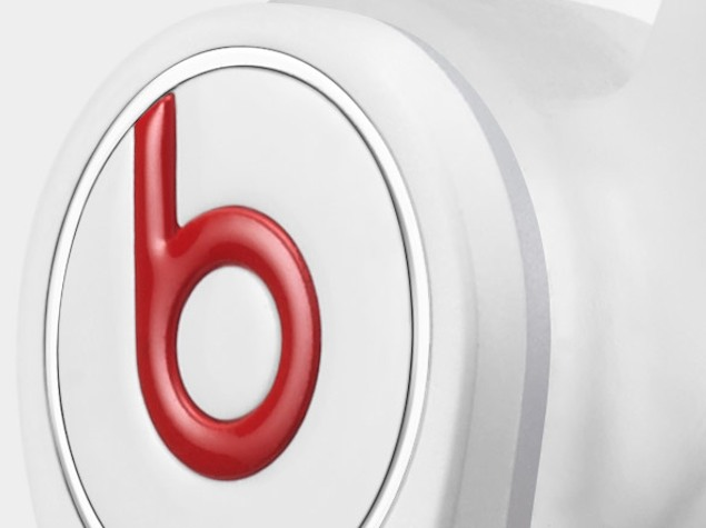 Apple Reportedly Eyes Beats in What Would Be Its Biggest Acquisition Ever