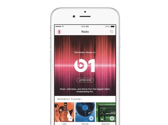 Apple Music's Beats 1 Radio: 10 Things to Know