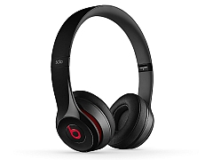 Beats Solo2 Wireless Bluetooth Headphones Launched at $299.95