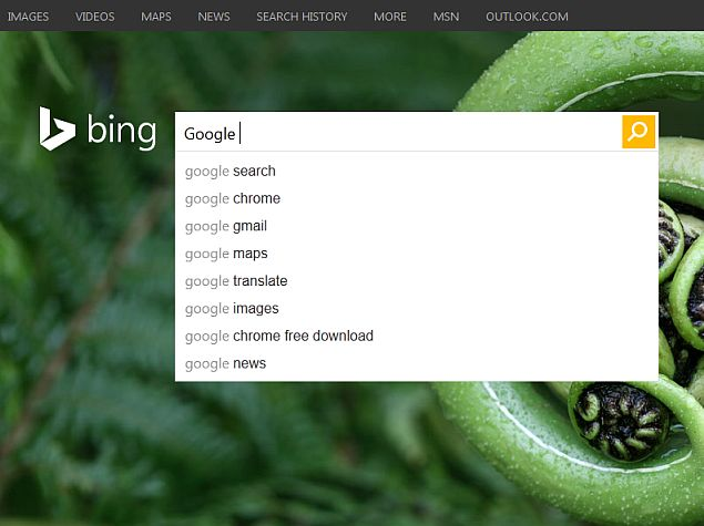 Bing Made 'Only Search Provider' for Windows Phone 8.1 GDR1 in Some Regions