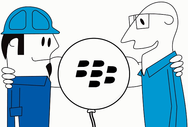 BBM Protected Could Land This June for Enterprise Customers