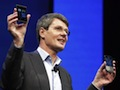 BlackBerry CEO reiterates 'iPhone is outdated' comments