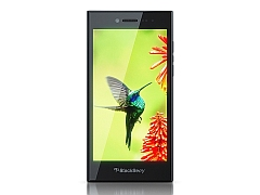 BlackBerry Leap With 5-Inch Full-Touch Display Launched at Rs. 21,490