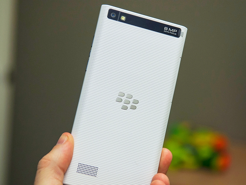 BlackBerry Says BBM Messaging Service Saw Strong Growth in July
