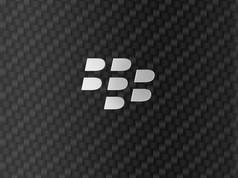 BlackBerry Venice Android Smartphone Design Tipped in Videos