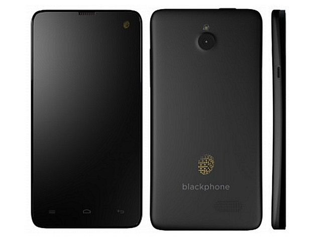 Blackphone secure Android smartphone now up for pre-order for $629