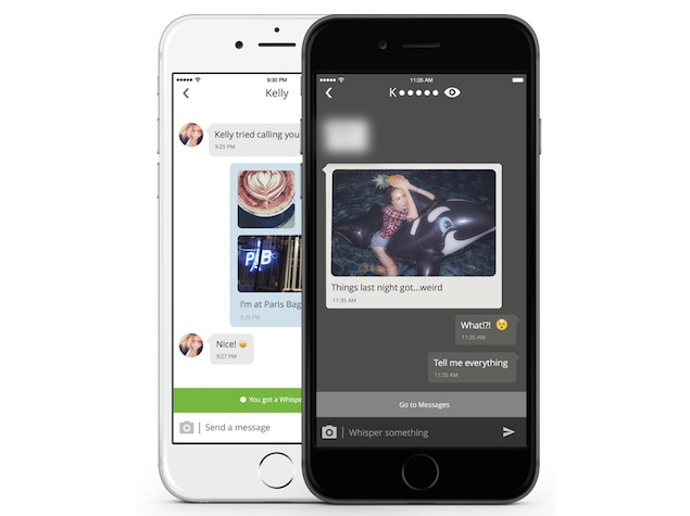 BitTorrent's Encrypted P2P Chat 'Bleep' Now Available for