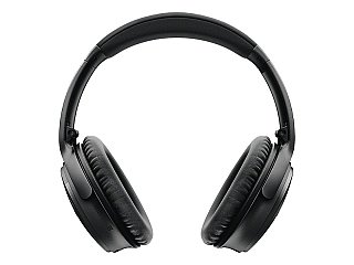 Bose QuietComfort 35 Wireless Noise Cancelling Headphones Launched at Rs. 29,363