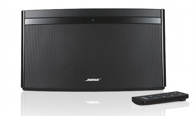 Bose unveils AirPlay-enabled SoundLink Air Digital Music System for Rs. 22,388