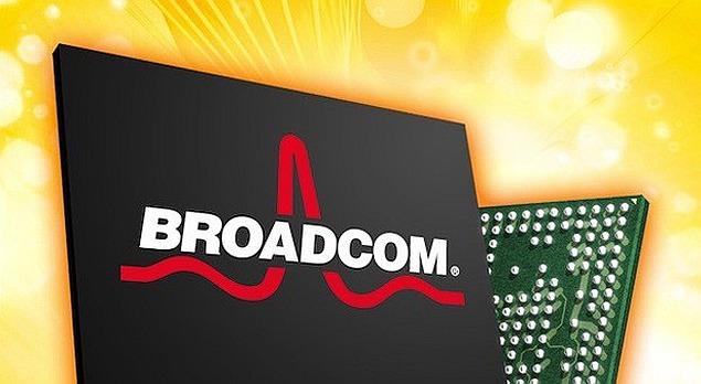 Broadcom Cuts 2,500 Jobs as It Winds-Down Baseband Unit