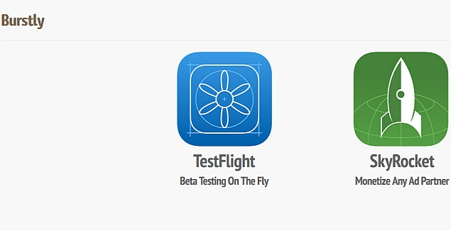 Apple reportedly acquires TestFlight owner Burstly
