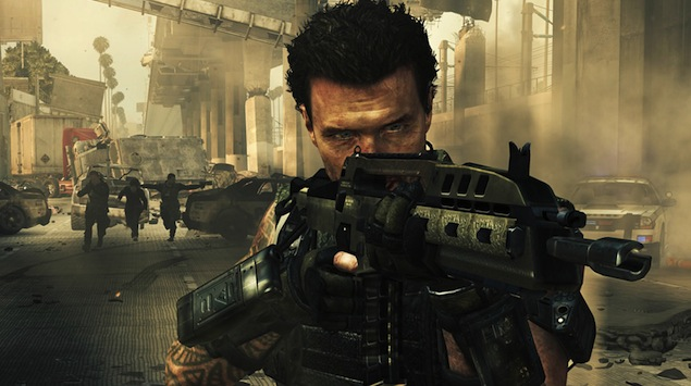 All eyes on Call of Duty: Black Ops II after strong Halo 4 launch