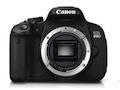 Cannon cuts camera prices ahead of festive season