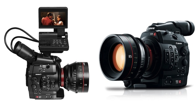 Canon India targets Bollywood, TV with new Cinema EOS series