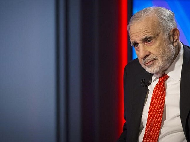 Icahn's Open Letter Urges Apple to Repurchase More Shares