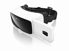 Carl Zeiss VR One Virtual Reality Headset Launched at $99
