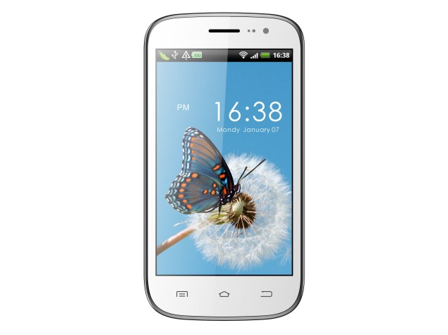 Celkon Signature One A107+ with Android 4.2 launched for Rs. 7,299