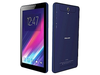 Celkon CT722 Tablet With 3G Support, 7-Inch Display Launched at Rs. 4,999