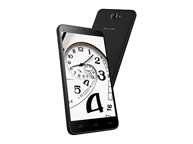 Celkon Millennia Epic Q550 With 5.5-Inch Display Launched at Rs. 10,499