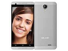Celkon Millennia ME Q54+ With 5-Inch Display Available Online at Rs. 5,399